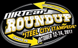 2017 Steel City Stampede logo