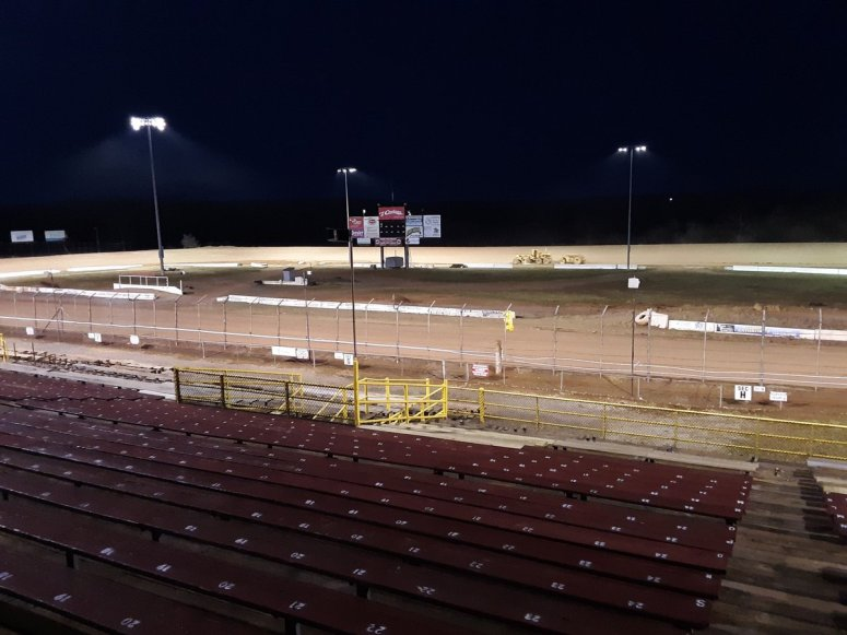 Lernerville Night Stands